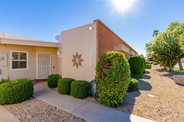 10513 W Ocotillo Drive, Sun City, AZ 85373 (MLS #6200349) :: Executive Realty Advisors