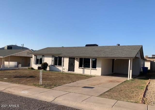 1432 E Vogel Avenue, Phoenix, AZ 85020 (#6200388) :: AZ Power Team