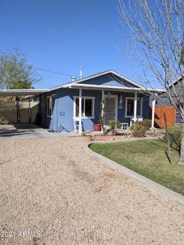 1434 E Weldon Avenue, Phoenix, AZ 85014 (#6200391) :: AZ Power Team