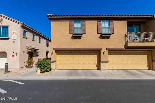 8138 W Groom Creek Road, Phoenix, AZ 85043 (MLS #6200428) :: Service First Realty