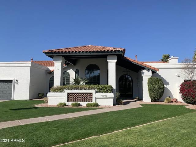 9740 N 106TH Way, Scottsdale, AZ 85258 (MLS #6200439) :: Dave Fernandez Team | HomeSmart