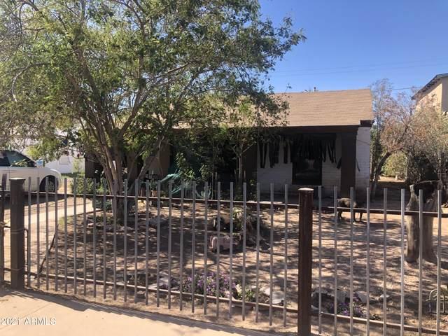 380 N 20TH Drive, Phoenix, AZ 85009 (MLS #6200441) :: Yost Realty Group at RE/MAX Casa Grande