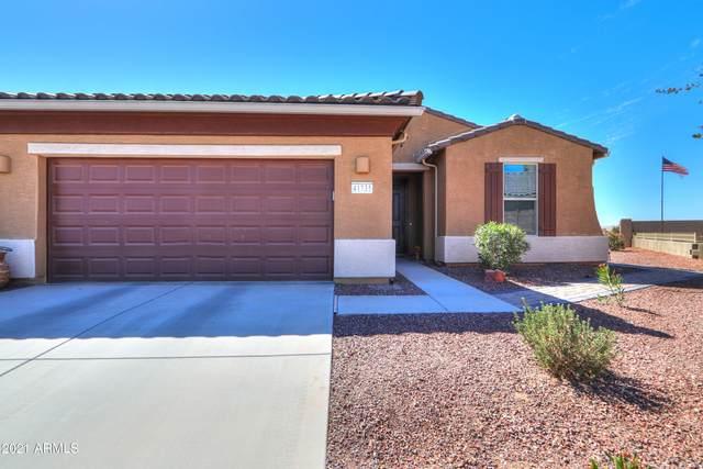 41735 W Summer Wind Way, Maricopa, AZ 85138 (MLS #6200448) :: Kepple Real Estate Group