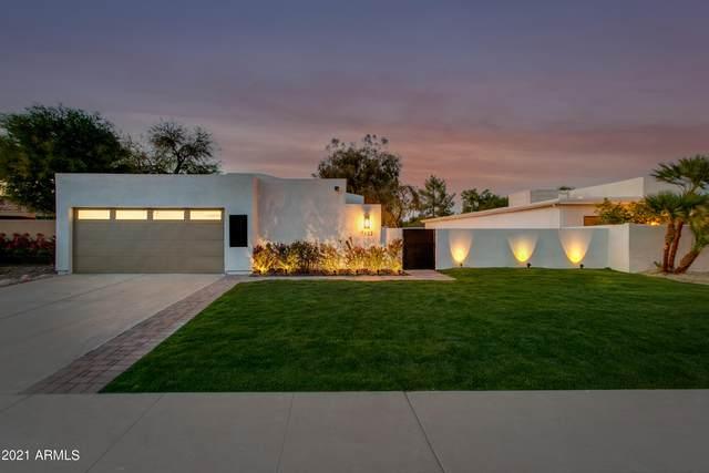 7622 E Via Del Reposo, Scottsdale, AZ 85258 (MLS #6200453) :: Dave Fernandez Team | HomeSmart