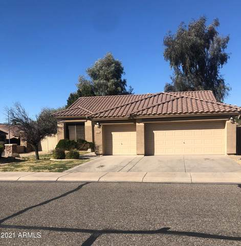 5434 W Hartford Avenue, Glendale, AZ 85308 (MLS #6200460) :: Executive Realty Advisors