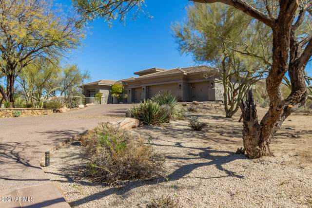 29119 N 71ST Place, Scottsdale, AZ 85266 (MLS #6200473) :: John Hogen | Realty ONE Group