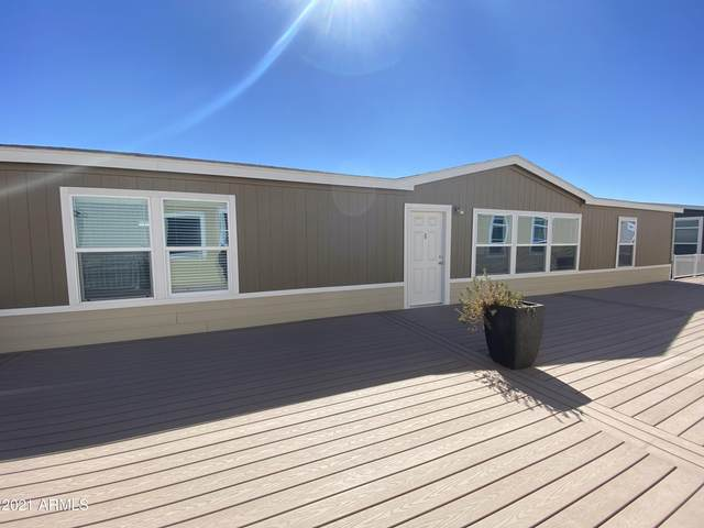 404 S 375th Avenue, Tonopah, AZ 85354 (MLS #6200480) :: Yost Realty Group at RE/MAX Casa Grande