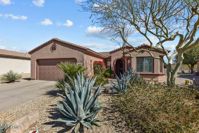 16751 W Villagio Drive, Surprise, AZ 85387 (MLS #6200486) :: ASAP Realty