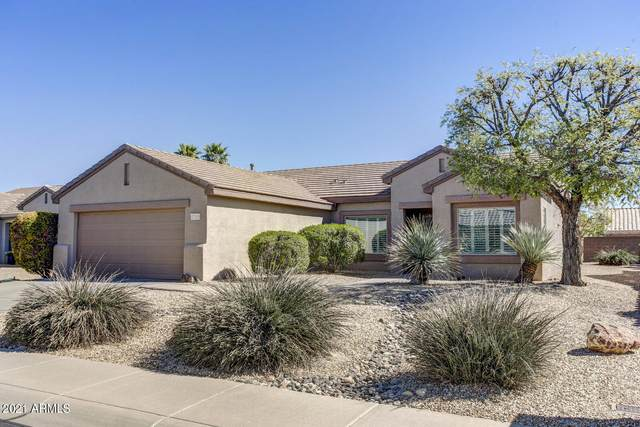 17135 N Augusta Lane, Surprise, AZ 85374 (MLS #6200504) :: Maison DeBlanc Real Estate