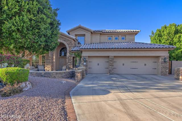 6216 W Foothill Drive, Glendale, AZ 85310 (MLS #6200510) :: Executive Realty Advisors