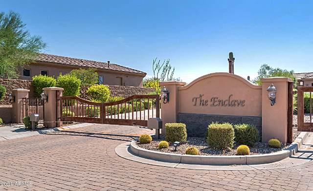 13059 N Northstar Drive, Fountain Hills, AZ 85268 (MLS #6200515) :: Long Realty West Valley