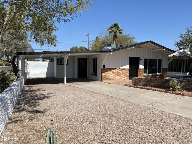 1502 E Almeria Road, Phoenix, AZ 85006 (MLS #6200516) :: The Carin Nguyen Team
