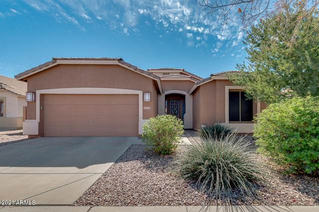 2405 W Minton Street, Phoenix, AZ 85041 (MLS #6200522) :: Yost Realty Group at RE/MAX Casa Grande