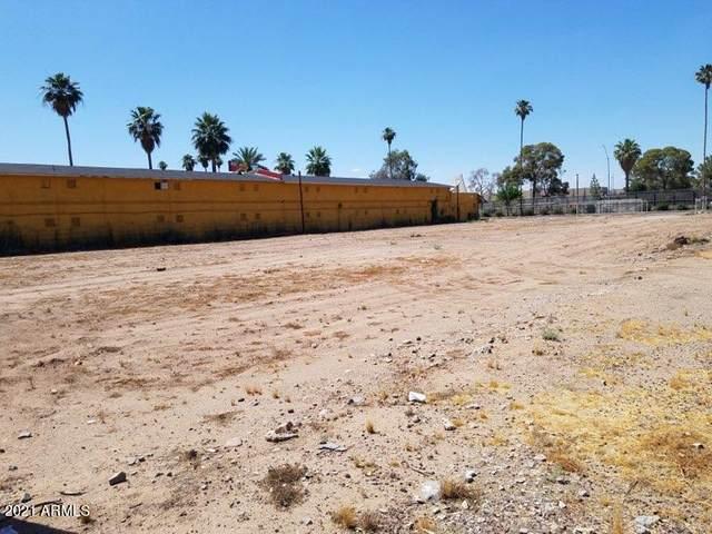 2511 E Van Buren Street, Phoenix, AZ 85008 (MLS #6200532) :: The Carin Nguyen Team