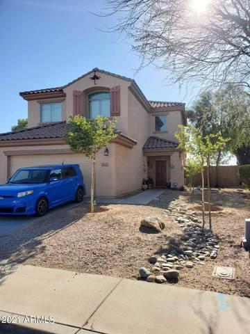 11645 W Western Avenue, Avondale, AZ 85323 (MLS #6200565) :: Yost Realty Group at RE/MAX Casa Grande