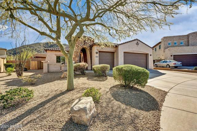 8363 W Remuda Drive, Peoria, AZ 85383 (MLS #6200568) :: Keller Williams Realty Phoenix