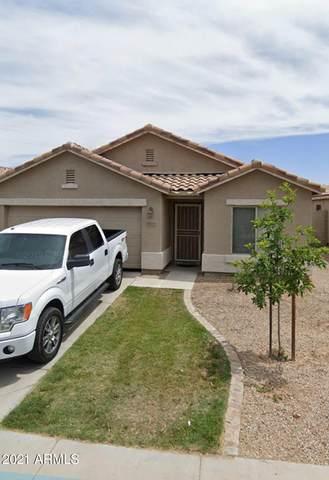 33077 N Double Bar Road, Queen Creek, AZ 85142 (MLS #6200585) :: The Daniel Montez Real Estate Group