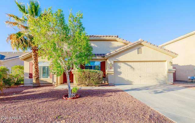12386 W Highland Avenue, Avondale, AZ 85392 (MLS #6200588) :: The AZ Performance PLUS+ Team
