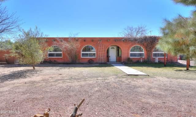 17985 W Hopi Drive, Casa Grande, AZ 85122 (MLS #6200599) :: Sheli Stoddart Team | M.A.Z. Realty Professionals