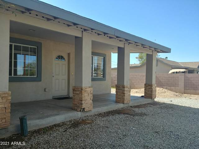 1201 W La Salle Street, Phoenix, AZ 85041 (MLS #6200608) :: Yost Realty Group at RE/MAX Casa Grande