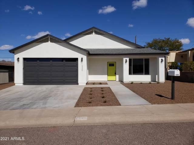 1330 E Townley Avenue, Phoenix, AZ 85020 (MLS #6200628) :: Yost Realty Group at RE/MAX Casa Grande