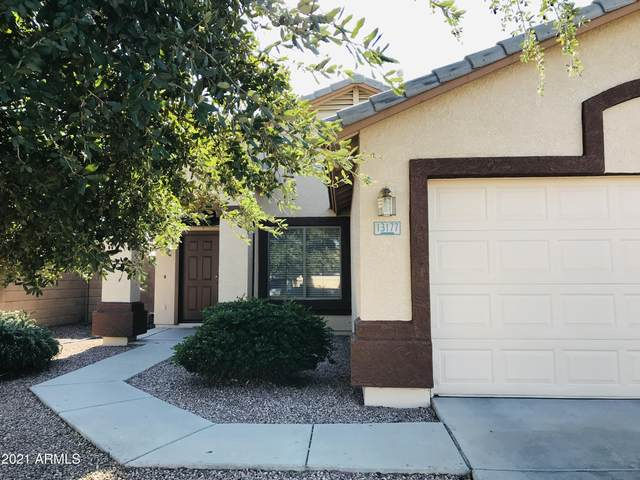 13177 W Evans Drive, Surprise, AZ 85379 (MLS #6200635) :: My Home Group
