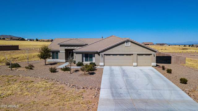 6249 E Saddlehorn Circle, Hereford, AZ 85615 (MLS #6200636) :: Executive Realty Advisors