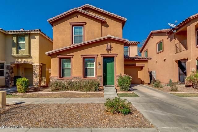 7832 W Pipestone Place, Phoenix, AZ 85035 (MLS #6200646) :: Yost Realty Group at RE/MAX Casa Grande