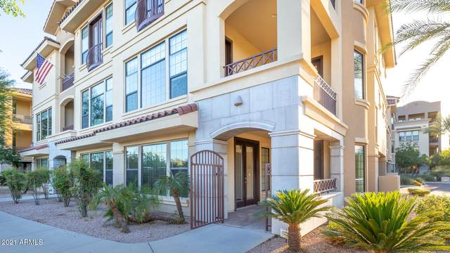 7275 N Scottsdale Road #1001, Paradise Valley, AZ 85253 (MLS #6200662) :: Yost Realty Group at RE/MAX Casa Grande