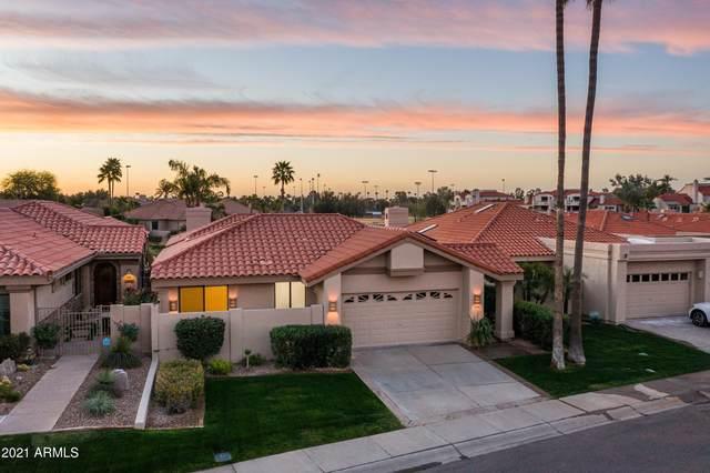10203 N 103RD Street, Scottsdale, AZ 85258 (MLS #6200665) :: Dave Fernandez Team | HomeSmart