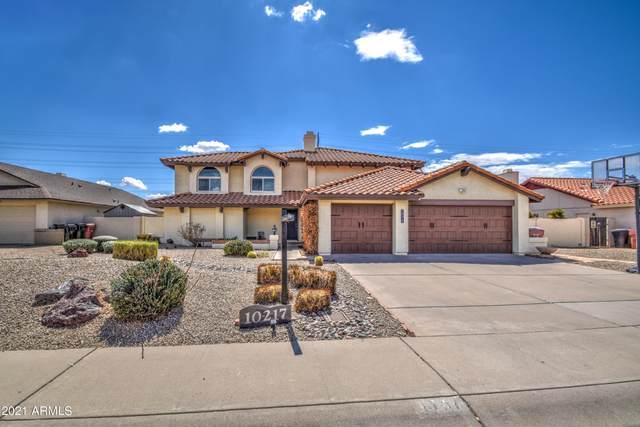 10217 E Becker Lane, Scottsdale, AZ 85260 (MLS #6200669) :: Conway Real Estate