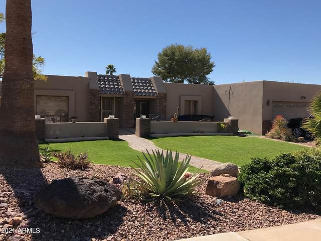909 E Waltann Lane, Phoenix, AZ 85022 (MLS #6200676) :: Yost Realty Group at RE/MAX Casa Grande