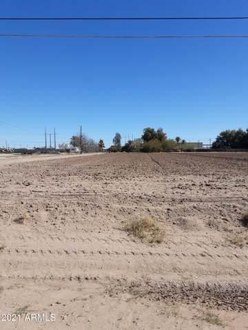 965 N Burris Road, Casa Grande, AZ 85122 (MLS #6200683) :: Executive Realty Advisors