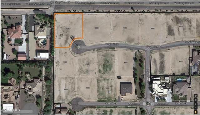 18234 W Palo Verde Court, Litchfield Park, AZ 85340 (MLS #6200700) :: The Carin Nguyen Team