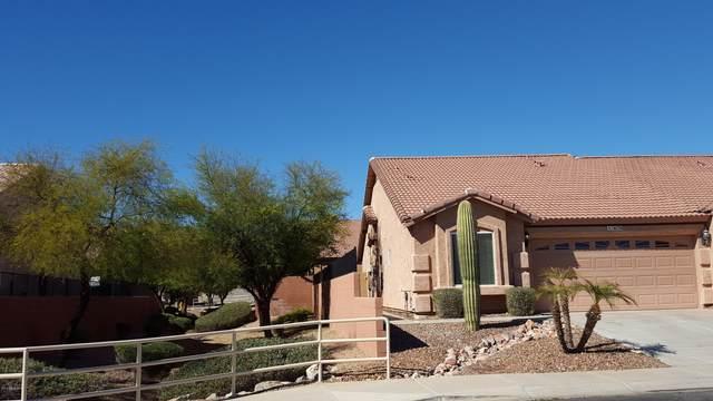 16730 S 23RD Street, Phoenix, AZ 85048 (#6200717) :: AZ Power Team