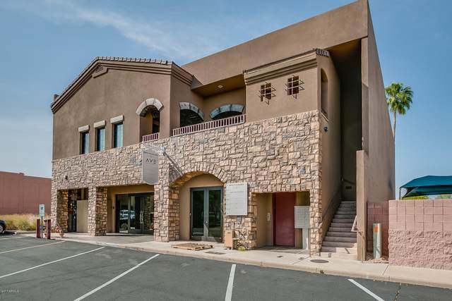 16853 E Palisades Boulevard, Fountain Hills, AZ 85268 (MLS #6200731) :: The Garcia Group