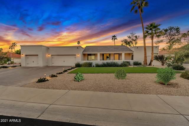 8902 N 86th Street, Scottsdale, AZ 85258 (MLS #6200735) :: Dave Fernandez Team | HomeSmart
