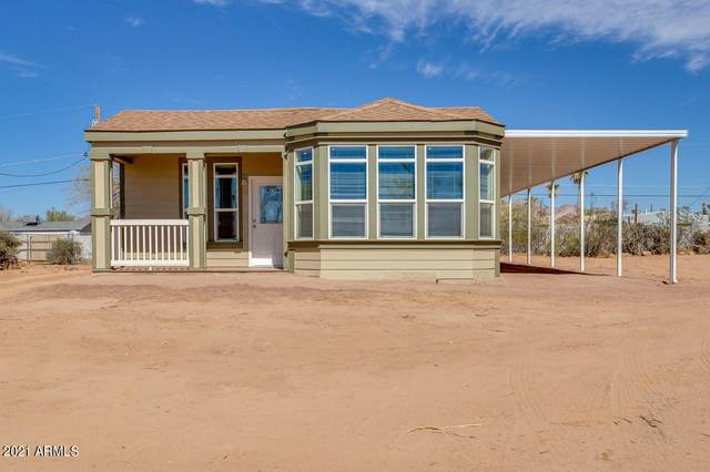 2888 W Mockingbird Street, Apache Junction, AZ 85120 (MLS #6200746) :: NextView Home Professionals, Brokered by eXp Realty