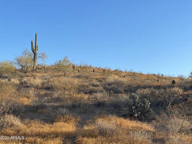 401 W Jomax Road, Phoenix, AZ 85085 (MLS #6200767) :: Maison DeBlanc Real Estate