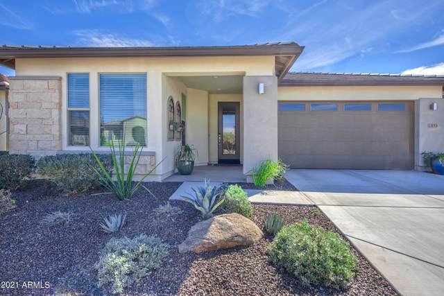 13153 W Nadine Way, Peoria, AZ 85383 (MLS #6200775) :: Maison DeBlanc Real Estate