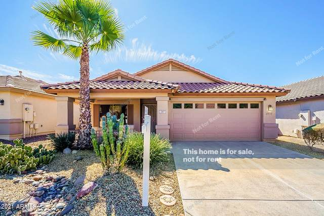 2317 W Gambit Trail, Phoenix, AZ 85085 (MLS #6200777) :: The Copa Team | The Maricopa Real Estate Company