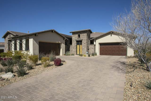 5510 E Duane Lane, Cave Creek, AZ 85331 (MLS #6200793) :: Keller Williams Realty Phoenix
