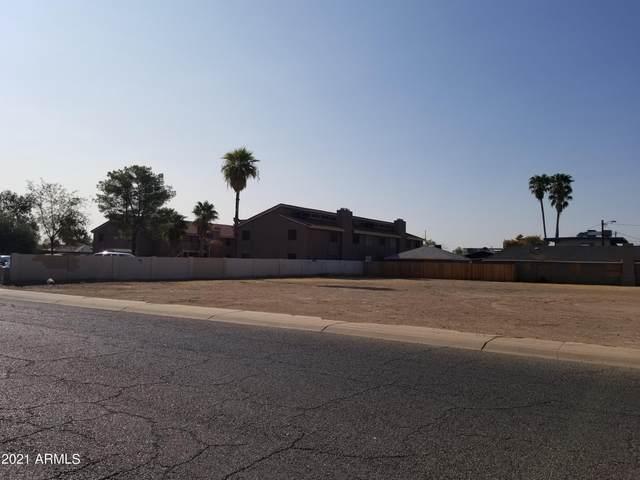 7155 N 53rd Avenue, Glendale, AZ 85301 (#6200800) :: AZ Power Team