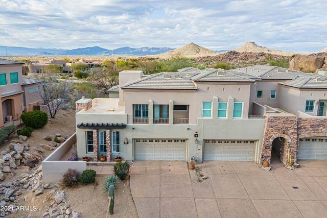 28990 N White Feather Lane #158, Scottsdale, AZ 85262 (MLS #6200814) :: NextView Home Professionals, Brokered by eXp Realty