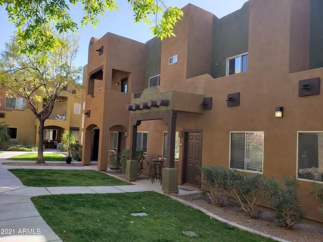 1718 W Colter Street #187, Phoenix, AZ 85015 (MLS #6200839) :: The Carin Nguyen Team