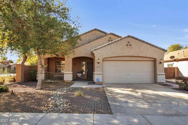 10953 E Sebring Avenue, Mesa, AZ 85212 (MLS #6200841) :: The Laughton Team