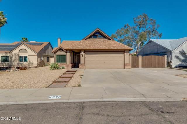 4920 W Wescott Drive, Glendale, AZ 85308 (#6200851) :: AZ Power Team