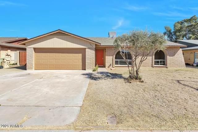 15613 N 58TH Avenue, Glendale, AZ 85306 (MLS #6200853) :: Selling AZ Homes Team