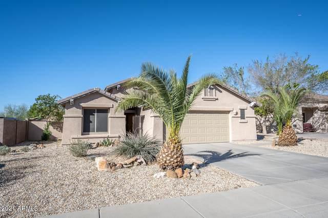 26014 N 41 Avenue, Phoenix, AZ 85083 (MLS #6200858) :: Maison DeBlanc Real Estate