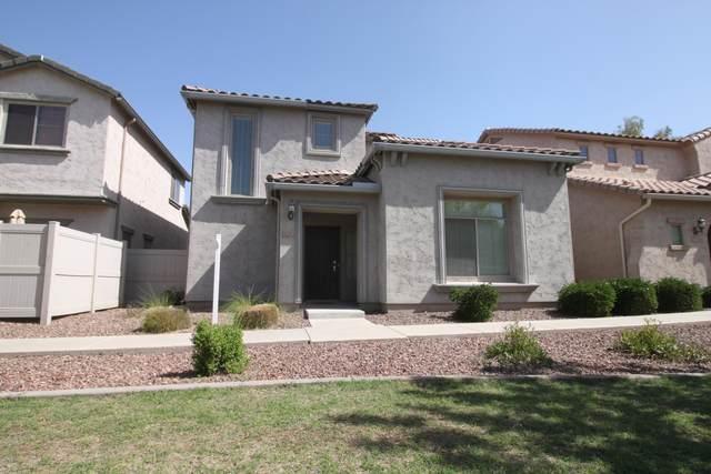 15919 N 21ST Lane, Phoenix, AZ 85023 (MLS #6200867) :: The Laughton Team